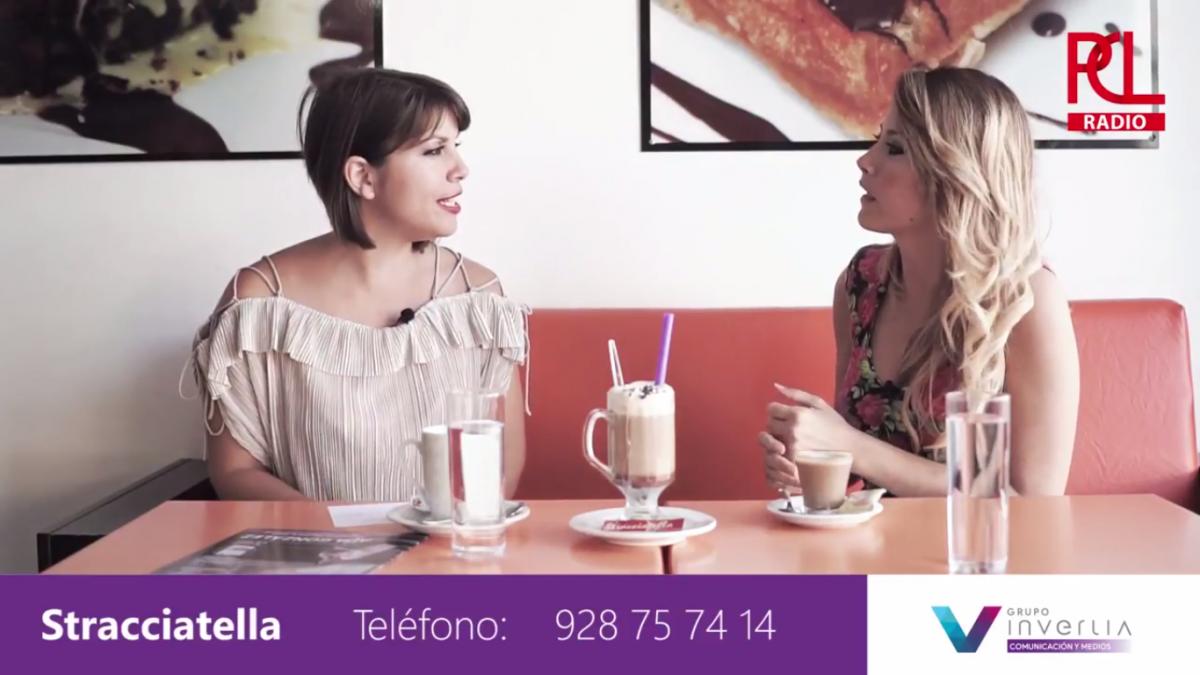 Los Desayunos con Carolina Uche / Ana Trabadelo / Stracciatella