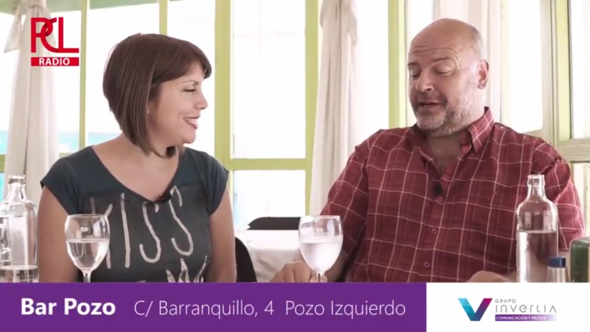 Los desayunos con Carolina Uche/ Matias Alonso / Bar Pozo