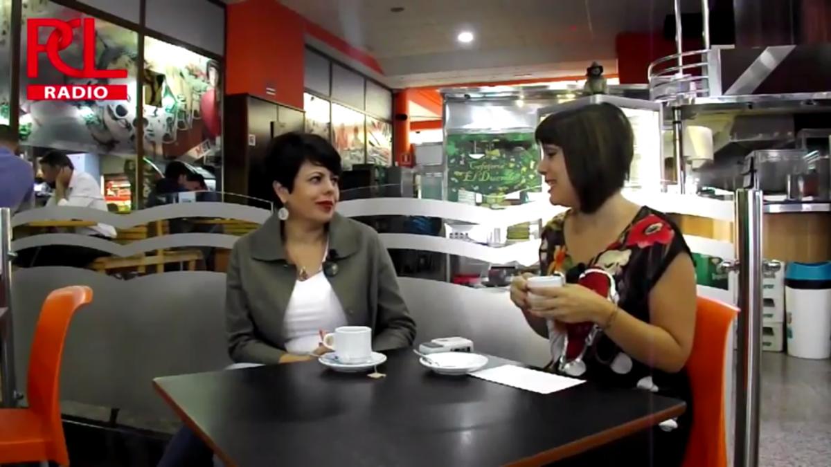 Los desayunos con Carolina Uche / Minerva Alonso Cafetería El Duende