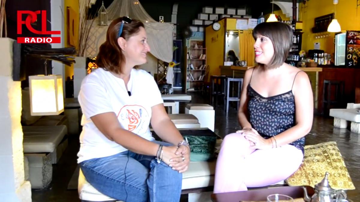 Los desayunos con Carolina Uche / Crysallis Canarias / Local Oasis Chill Out