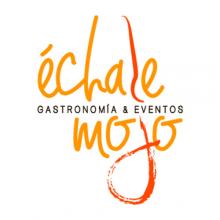 Logo de Echale Mojo