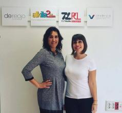 Canarias de reojo con Carolina Uche entrevista a Ada González de Alkila2.