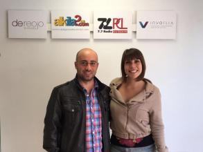 Canarias de reojo con Carolina Uche entrevista a José María Valido.
