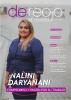 De Reojo La Revista nº16 2016 en portada Nalini Daryanani Quevedo gerente de La Arrancadilla.